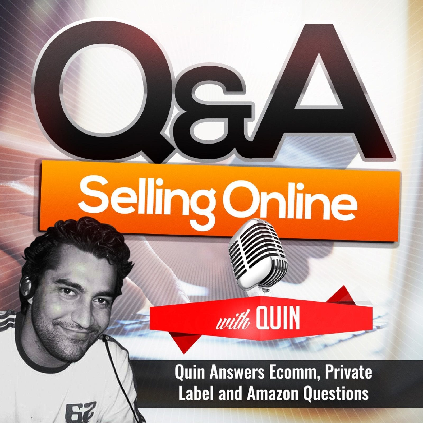 Amazon review, How do you know who gave you a bad review on Amazon | Ep. #5, QA Selling Online Podcast