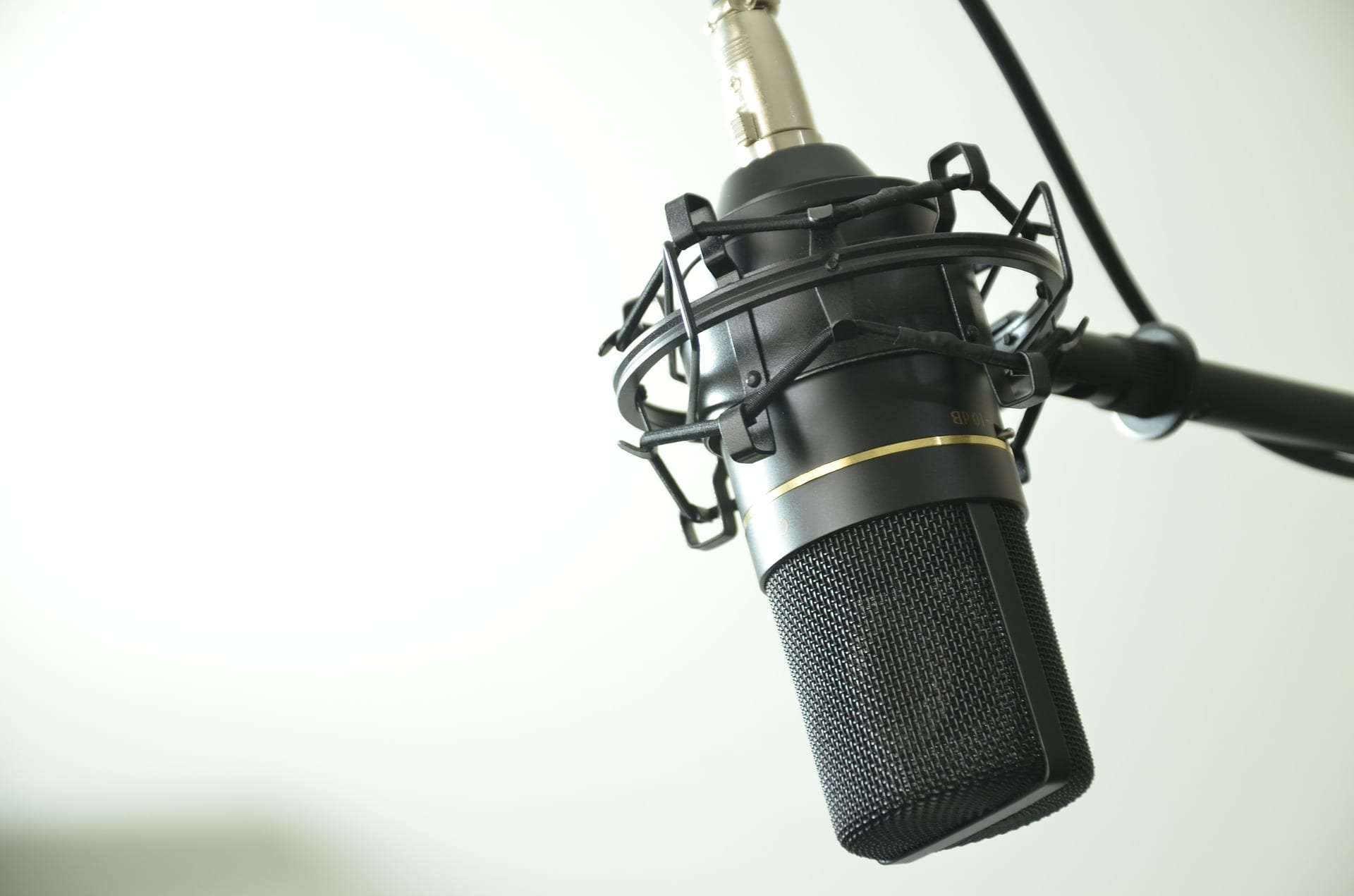 , How to launch a podcast using a blog, QA Selling Online Podcast