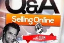 Quin Amorim Selling Online
