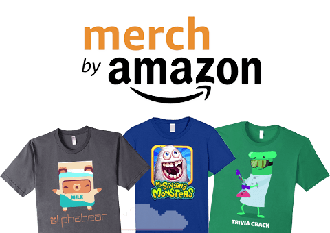 Merch By Amazon, What Is Merch By Amazon, How Can I Join | Ep. #45, QA Selling Online at Amazon FBA, QA Selling Online at Amazon FBA