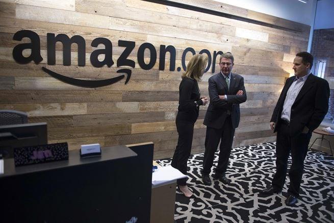 Amazon Hacker
