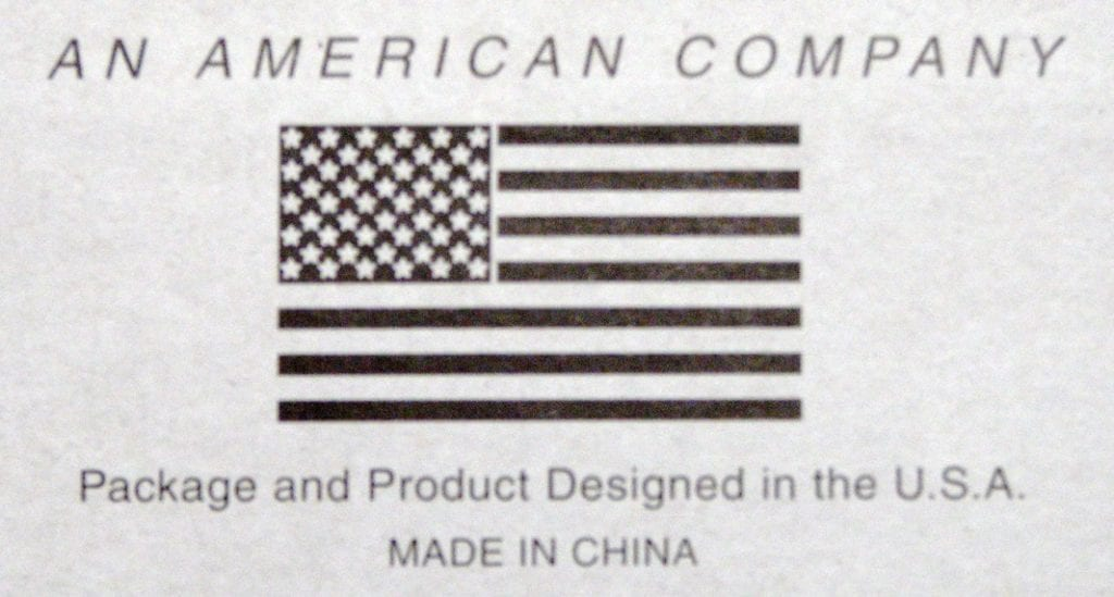 designed in the usa