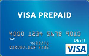 amazon seller prepaid credit card