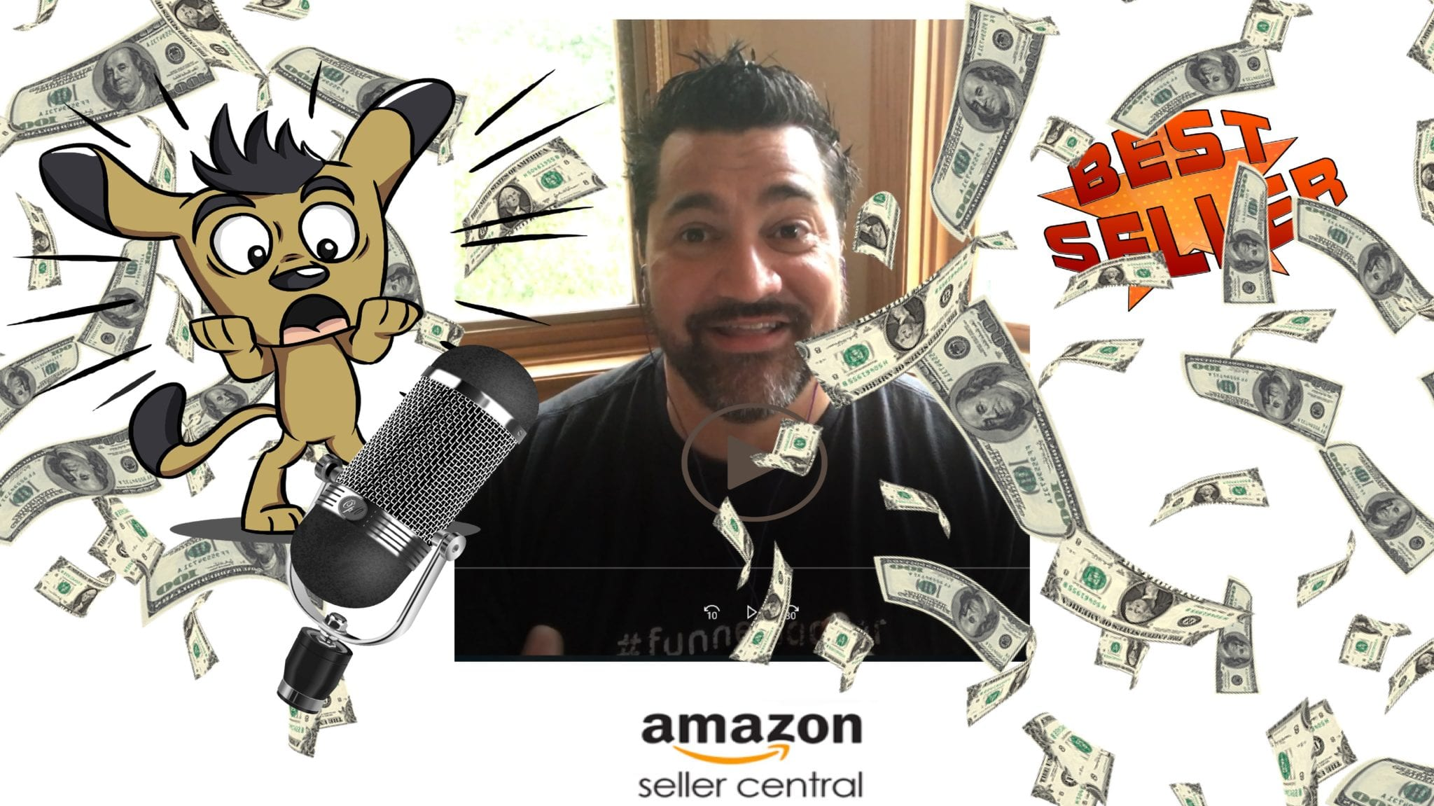 Quin money amazon