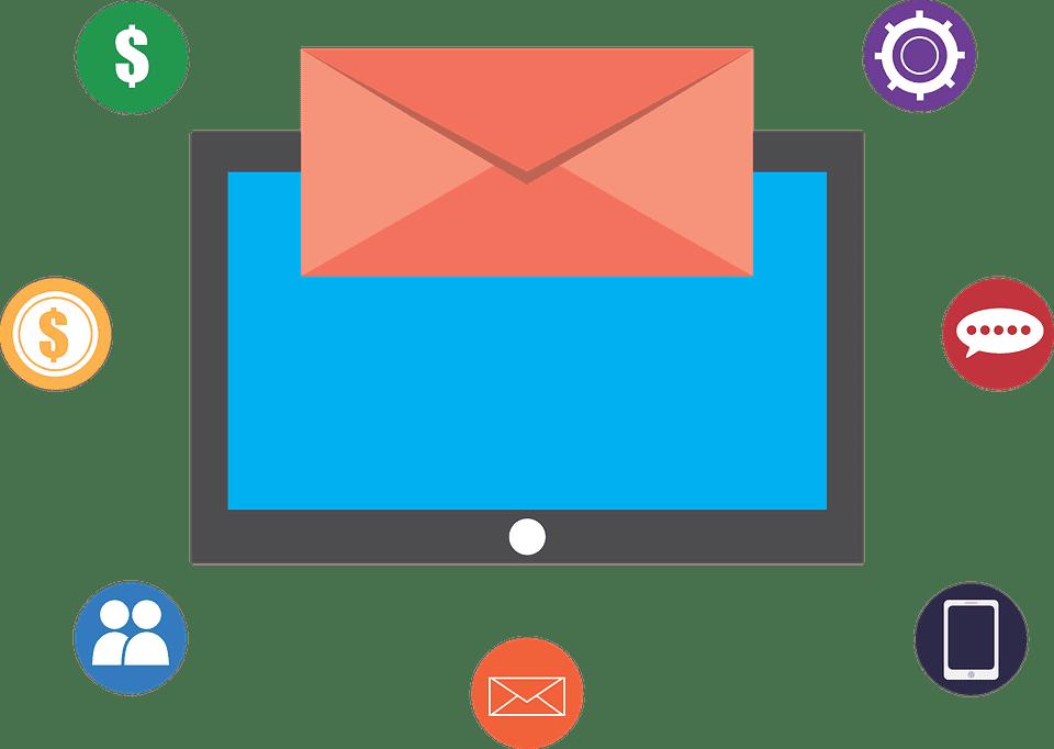 amazon 1 email
