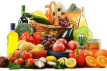 Food category on Amazon