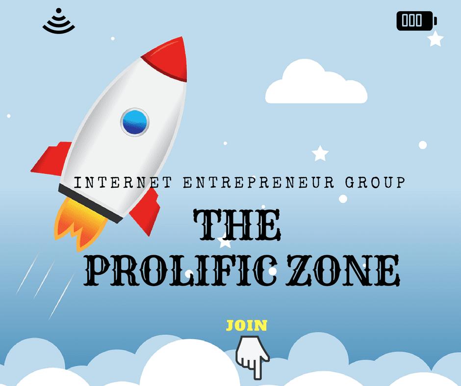 The Prolific Zone Marketing Agency