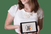 Jenny Hale Social media mentor