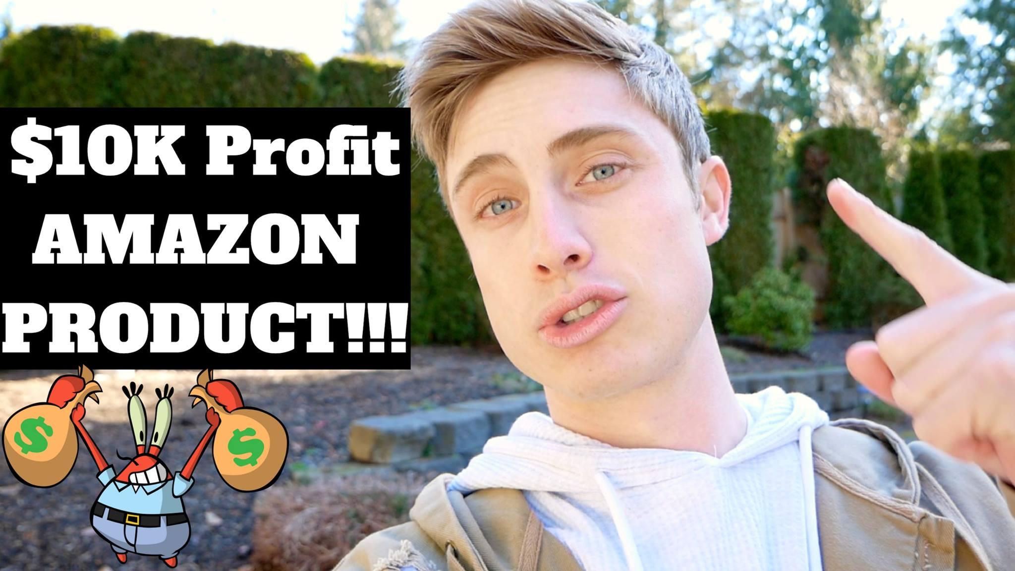Luke W on Amazon