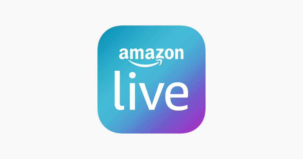 Amazon Live App for FBA sellers