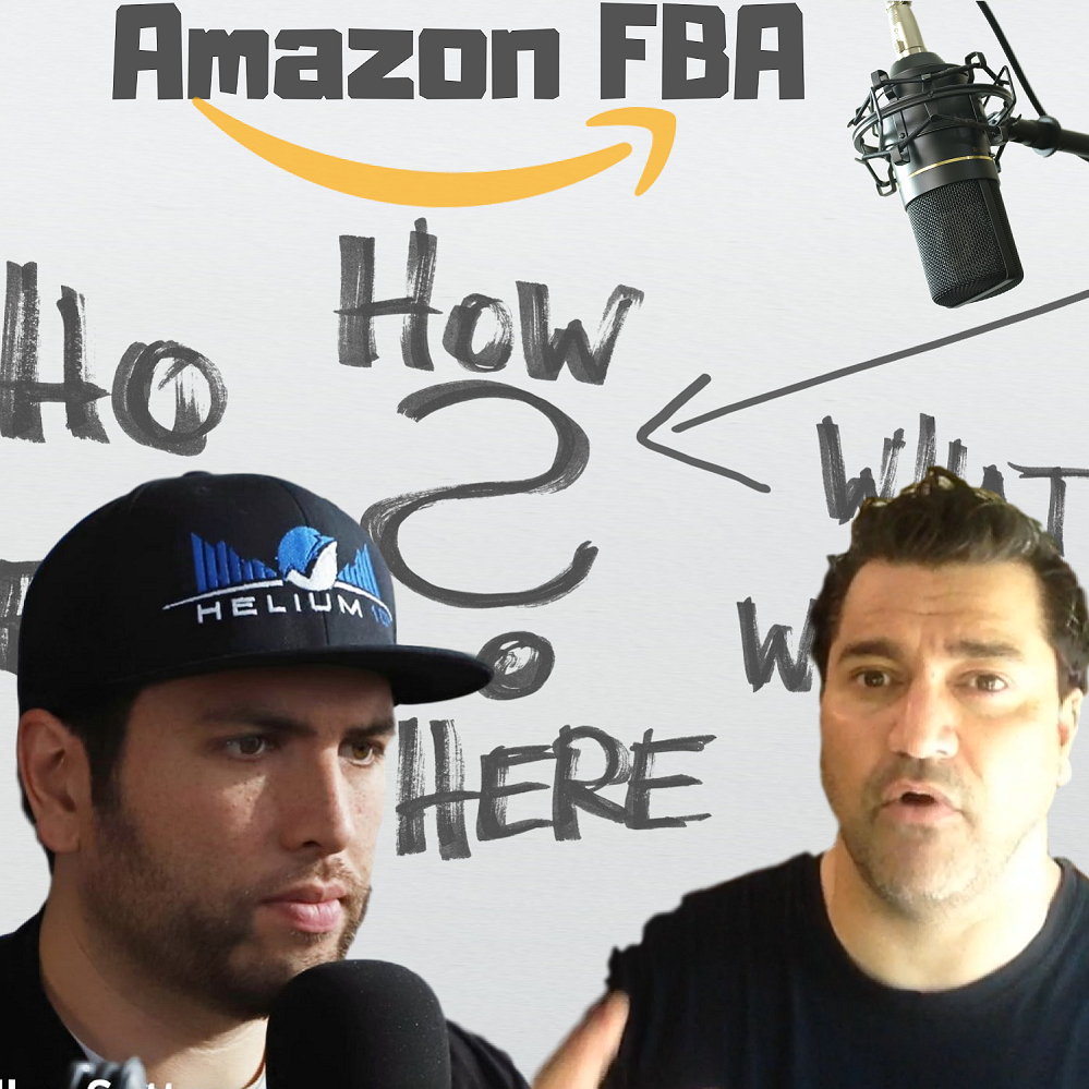 , What is Helium 10 for Amazon Sellers, and Why Use It  #270, QA Selling Online Podcast