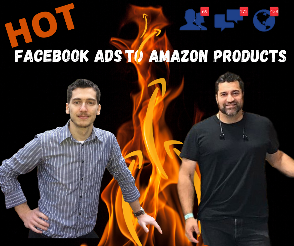 Facebook Ads For Amazon Sellers With Founder Of Zontracker Yev Marusenko