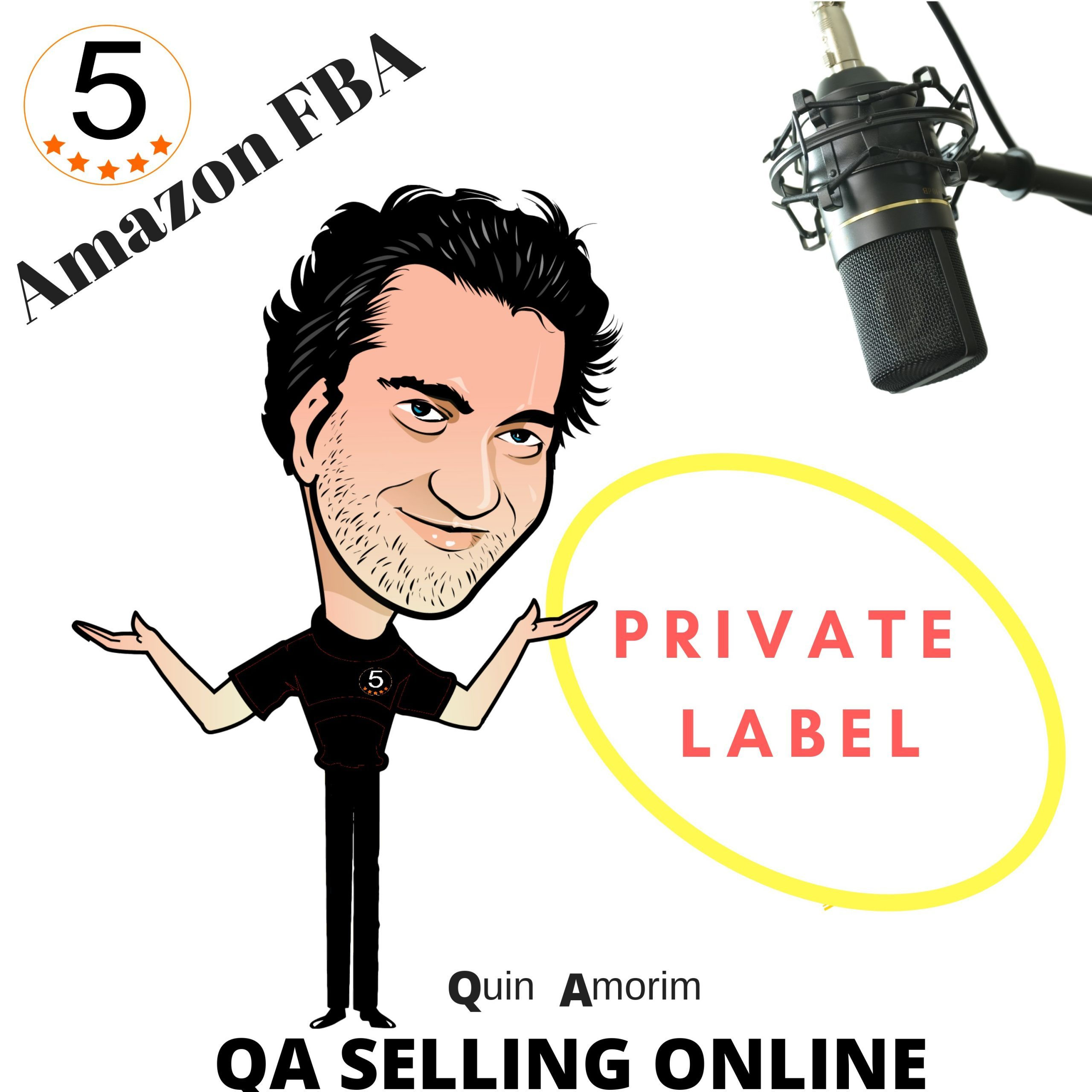 Amazon FBA Podcast