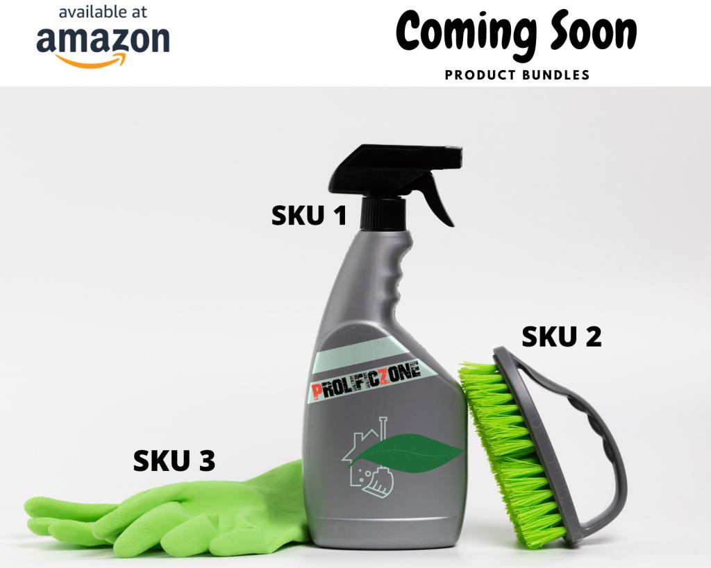 Amazon Product Bundles